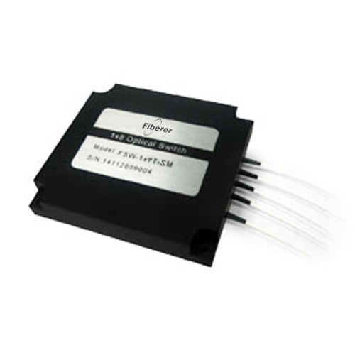1X8T  Fiber Optic Switch,1X8T Optical Switch