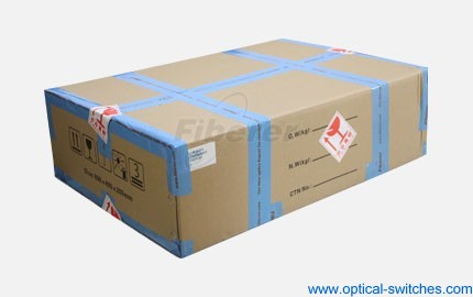 2x2 Optical Switch Shipping box