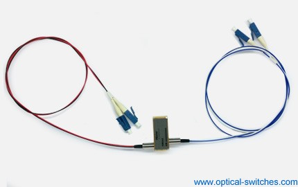 2x2 Fiber Optic Switch